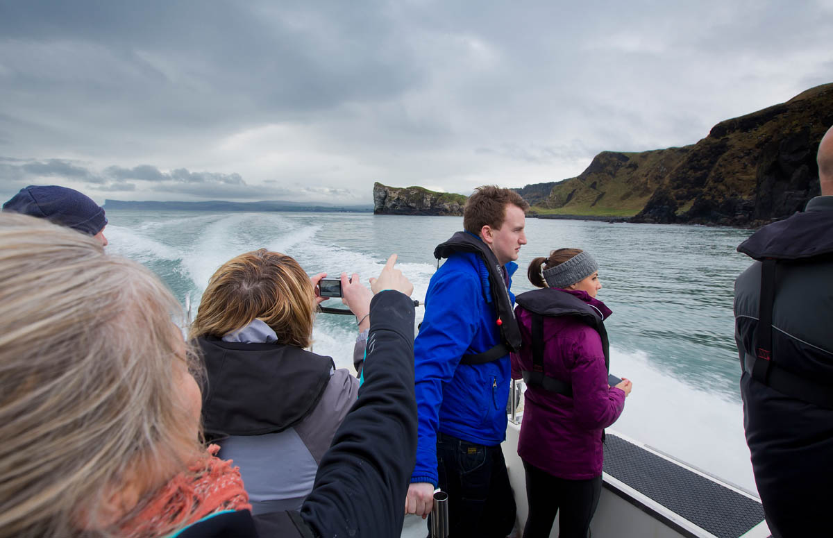 Northern Ireland Boat Trips